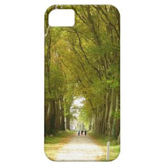 木のiPhone SEの道+5/5S場合 iPhone SE/5/5s ケース