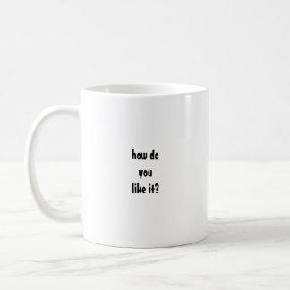木びきのマグ コーヒーマグカップ