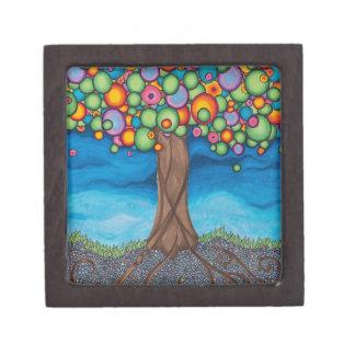 木を夢を見ること ギフトボックス