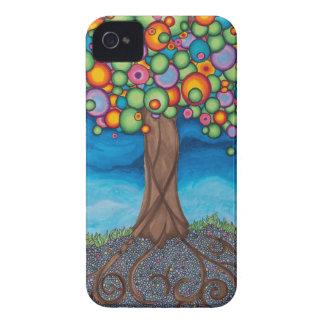 木を夢を見ること Case-Mate iPhone 4 ケース