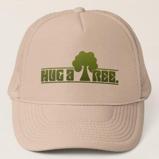 木を抱き締めて下さい キャップ