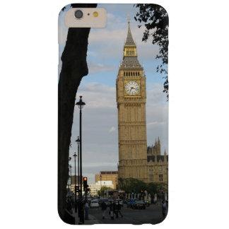 木を通したビッグベン BARELY THERE iPhone 6 PLUS ケース