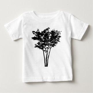 木愛 ベビーTシャツ
