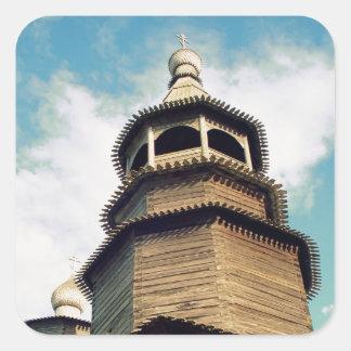 木教会 スクエアシール