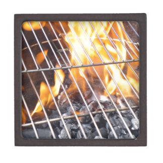 木炭グリル ギフトボックス