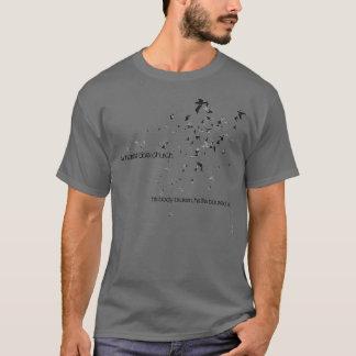 木炭 Tシャツ