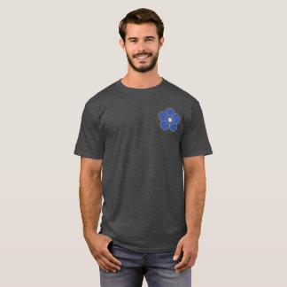木炭Tシャツ Tシャツ