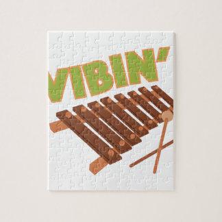 木琴Vibin ジグソーパズル
