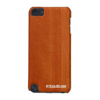 木製のデザイン08 iPod TOUCH 5G ケース