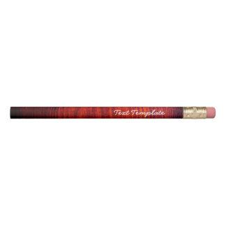 木製の労働者 鉛筆