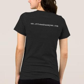 木製の格言 Tシャツ