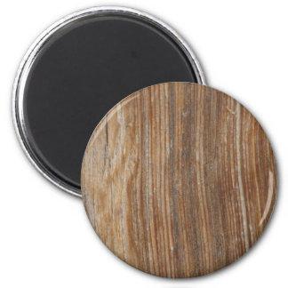 木製の穀物 マグネット