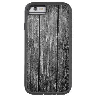 木製の質 TOUGH XTREME iPhone 6 ケース