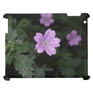 木製のCranesbill iPad カバー