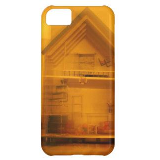 木製家 iPhone5Cケース