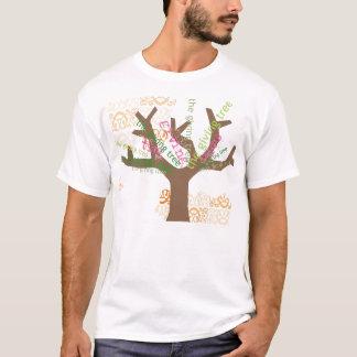 木3 Tシャツ
