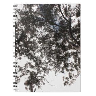 木 ノートブック