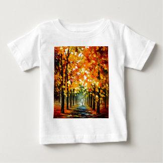 木 ベビーTシャツ