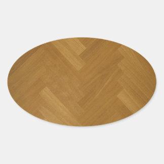 木 床 パネル 質 背景 シール