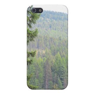 木 iPhone 5 ケース