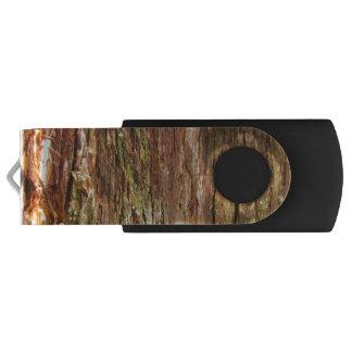 木 USBフラッシュドライブ