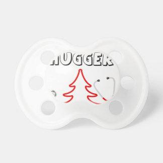 木Hugger おしゃぶり