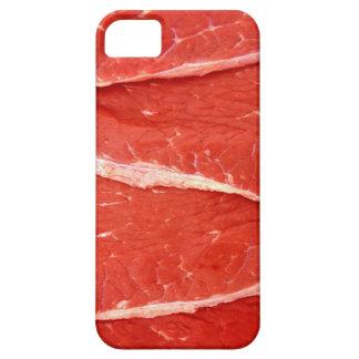 未加工ビーフステーキ肉iphone 5の場合 iPhone 5 Case-Mate ケース