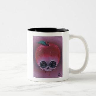 未定義 ツートーンマグカップ