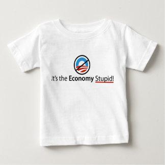 未定義 ベビーTシャツ