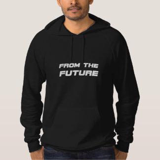 未来から パーカ