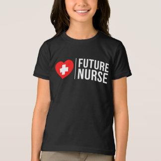 未来のナース Tシャツ