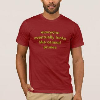 未来のプルーン Tシャツ