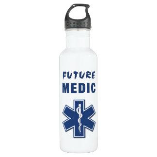 未来の医者 ウォーターボトル