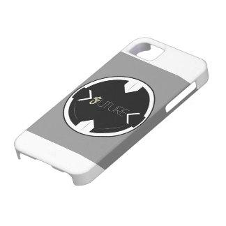 未来の場合 iPhone SE/5/5s ケース