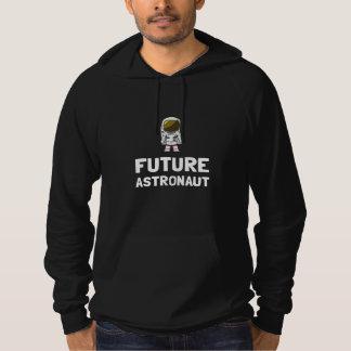 未来の宇宙飛行士 パーカ