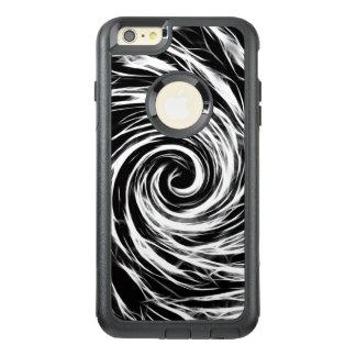 未来の抽象芸術-オッターボックスのiPhone 6のプラスの通勤者 オッターボックスiPhone 6/6s Plusケース
