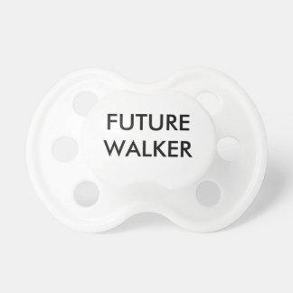 未来の歩行者Pacifer おしゃぶり