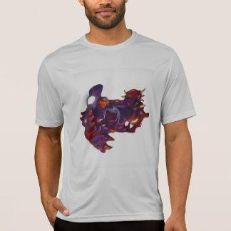 未来派のオートバイ Tシャツ