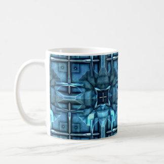 未来派のサイファイの装甲1 コーヒーマグカップ