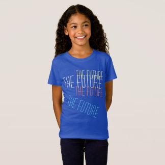 未来 Tシャツ