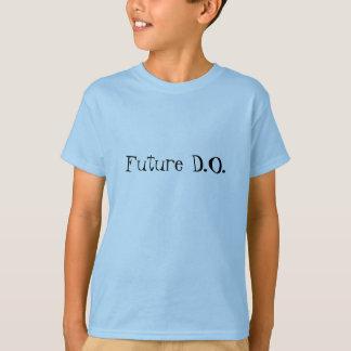 未来D.O. Tシャツ