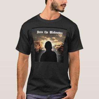 """""""未知の"""" Tシャツ3に Tシャツ"""
