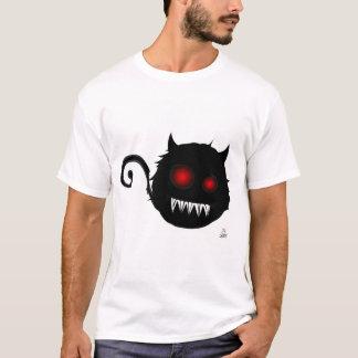 未知-体のチョップ Tシャツ