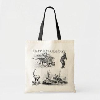 未確認動物学のバッグ トートバッグ