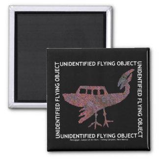 未確認飛行物体 マグネット