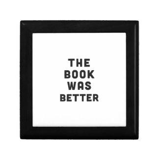 本はよりよかったです ギフトボックス