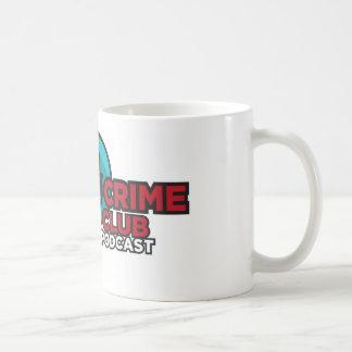 本当の罪のファン・クラブのマグ コーヒーマグカップ