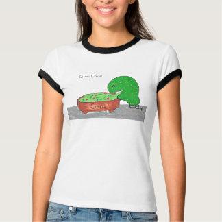 本当のGuac (グアカモーレ)の物語のTシャツV Tシャツ