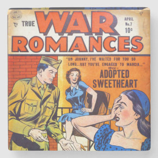 本当戦争のロマンス#7 ストーンコースター
