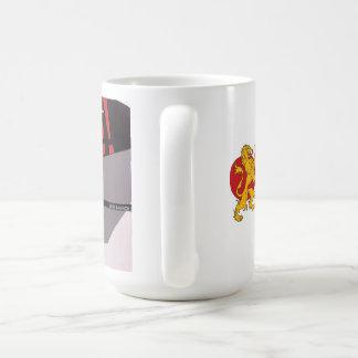 本当BST! 大きいハンドルのマグ コーヒーマグカップ